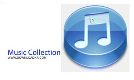 دانلود-نرم-افزار-Music-Collection