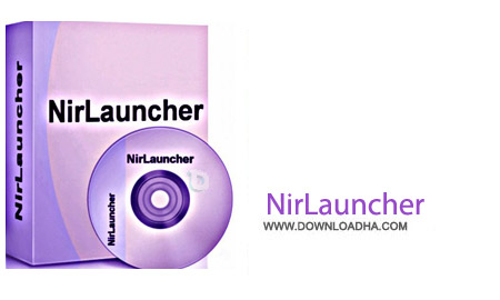 دانلود-NirLauncher-Package