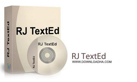 دانلود-RJ-TextEd