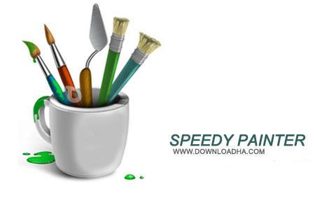 دانلود-نرم-افزار-Speedy-Painter