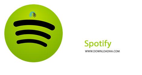 دانلود-نرم-افزار-Spotify