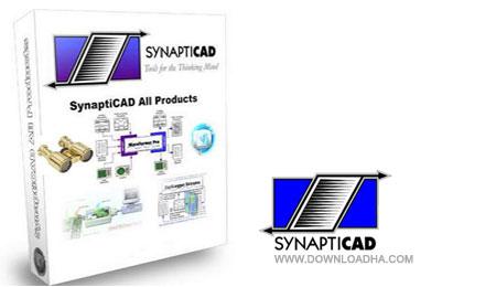 دانلود-نرم-افزار-SynaptiCAD-Product-Suite