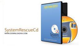 دانلود-SystemRescueCd