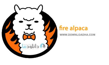 دانلود-fire-alpaca