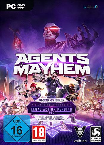 دانلود-بازی-Agents-of-Mayhem