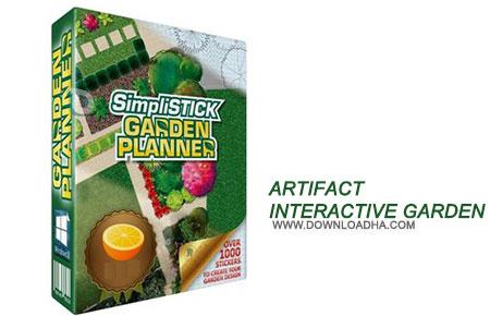 دانلود-Artifact-Interactive-Garden