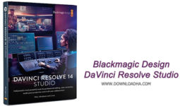 نرم-افزار-Blackmagic-Design-DaVinci-Resolve-Studio