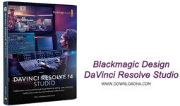 نرم-افزار-Blackmagic-Design-DaVinci-Resolve-Studio