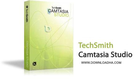 دانلود-Camtasia-Studio