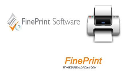 دانلود-FinePrint