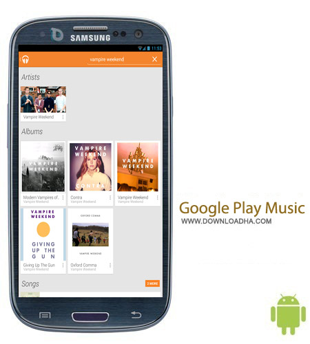 کاور-Google-Play-Music