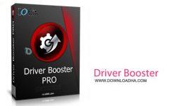 دانلود-IObit-Driver-Booster