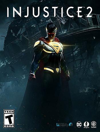 دانلود-بازی-Injustice-2