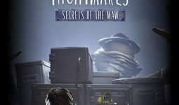 دانلود-بازی-Little-Nightmares-Secrets-of-The-Maw