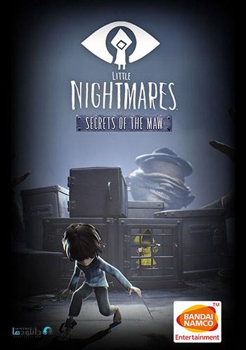 دانلود-بازی-Little-Nightmares-Secrets-of-The-Maw