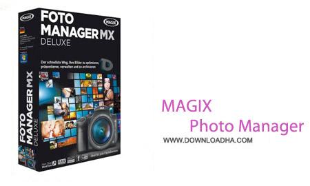 دانلود-نرم-افزار-MAGIX-Photo-Manager
