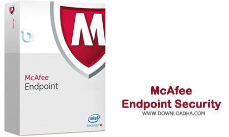 دانلود-نرم-افزار-McAfee-Endpoint-Security