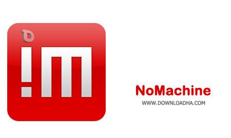 دانلود-NoMachine