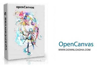 دانلود-نرم-افزار-OpenCanvas
