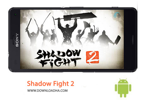 کاور-Shadow-Fight-2