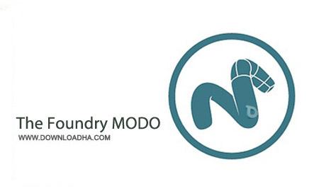 دانلود-نرم-افزار-The-Foundry-MODO