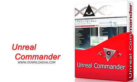 دانلود-Unreal-Commander
