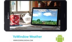 دانلود-YoWindow-Weather