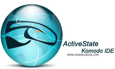 دانلود-نرم-افزار-ActiveState-Komodo-IDE