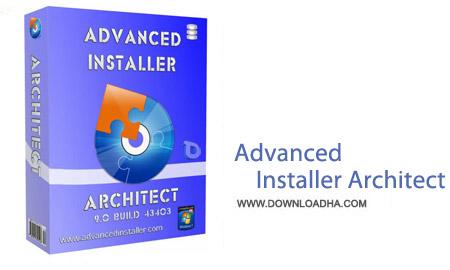 دانلود-Advanced Installer Architect
