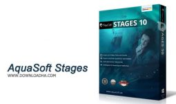 دانلود-AquaSoft-Stages
