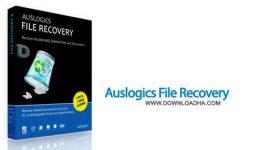 دانلود-Auslogics-File-Recovery