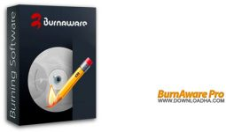 دانلود-BurnAware