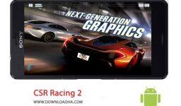 دانلود-CSR-Racing-2