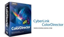 دانلود-CyberLink-ColorDirector