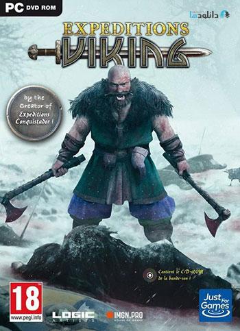 دانلود-بازی-Expeditions-Viking