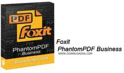 دانلود-Foxit-PhantomPDF-Business