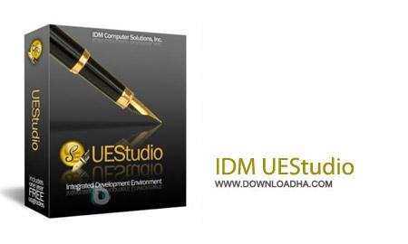 دانلود-IDM-UEStudio