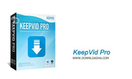 دانلود-KeepVid-Pro