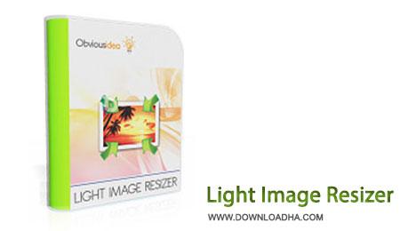 دانلود-Light Image Resizer