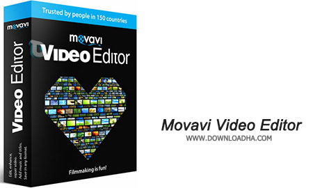 دانلود-Movavi-Video-Editor