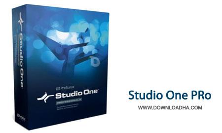دانلود-نرم-افزار-PreSonus-Studio-One