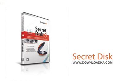 دانلود-Secret-Disk