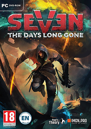 دانلود-بازی-Seven-The-Days-Long-Gone