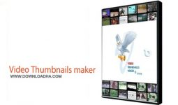 دانلود-Video Thumbnails Maker Platinum