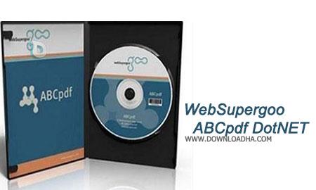 دانلود-WebSupergoo-ABCpdf-DotNET