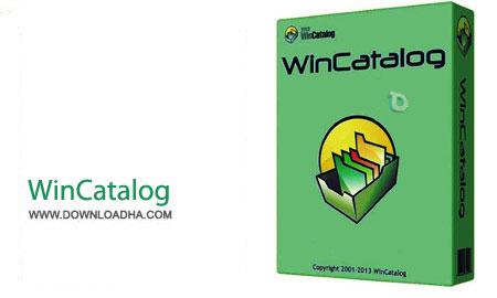 دانلود-WinCatalog