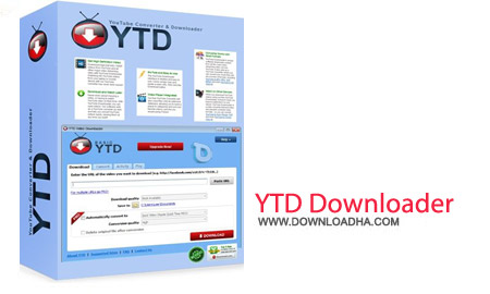 دانلود-YTD-Downloader