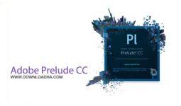 دانلود-Adobe-Prelude