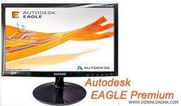 دانلود-Autodesk-EAGLE-Premium