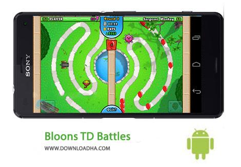 کاور-Bloons-TD-Battles